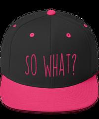 SERENO FLAT CAP sowht