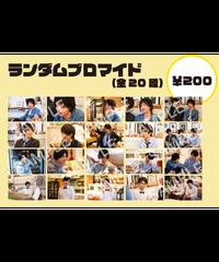 短編教養ドラマ『マネーの馬鹿』ランダムブロマイド(全20種)