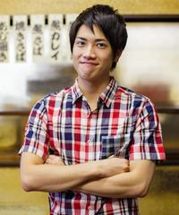 数量限定!!「ふみだい食堂」CASTブロマイド3枚セット 西村ミツアキ typeA