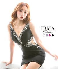 【IRMA】カットアウト/シアー/OP【11927】