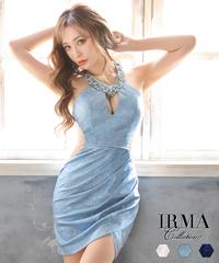 【IRMA】シンプルラメ/カットウィンドウ/OP【11885】