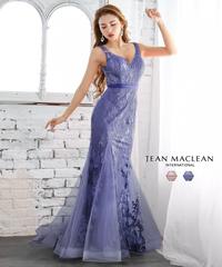 【JEAN MACLEAN】チュールレース/LongDress【11977】