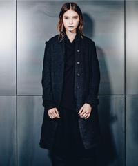 縫代ウールジャケット