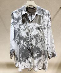 遊墨-youboku-コットンドロップシャツ