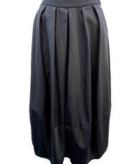 黒天泣バルーンスカート