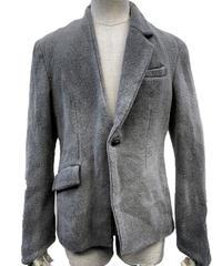 暗雲 -anun- 片襟ジャケット