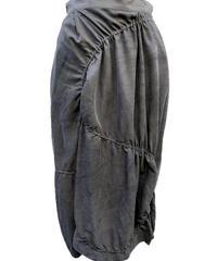 手繰りスカート