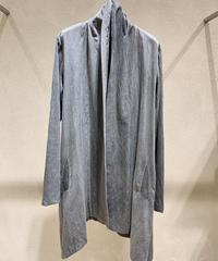 天泣-tenkyu-縫合メンズショールカーデ