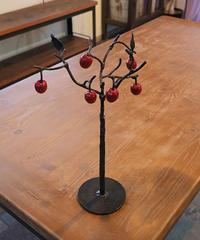 りんごの木 (りんごが6個)type A
