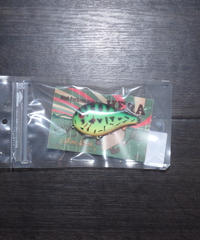 ラインスラック/HERA ファイヤータイガー