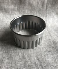 flower shape cutter for mold-S