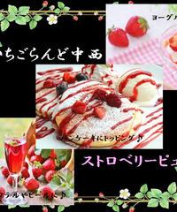 【送料無料】【3個セット】【冷凍】ストロベリーピューレ3個セット