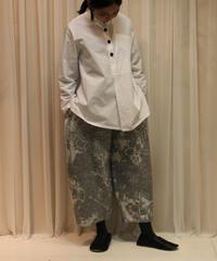 綿麻パンツ(82250)