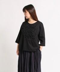 七分袖Tシャツ(82042)