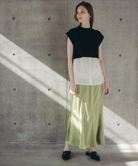 エスカルゴマーメイドスカート(予約販売)