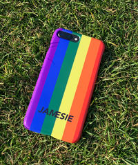 [Pride Collection 2019] iPhone Case