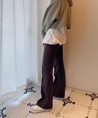 center seam pants