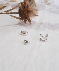 ear cuff#5(silver925)