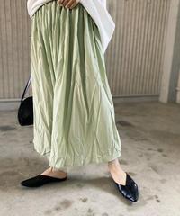 インナーチュール スカート