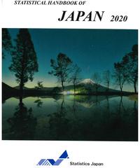 Statistical Handbook of Japan 2020 [978-4-8223-4095-7]-05