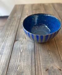深い青の饗宴丼
