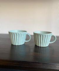 ミントコーヒーカップ