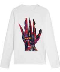 Hand L/S T-SHIRT