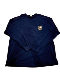 Pocket Longsleeve / Navy