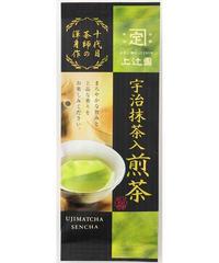 茶師の渾身作 宇治抹茶入煎茶  100g