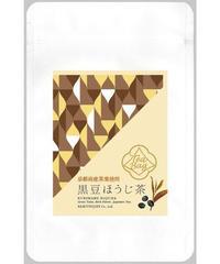 黒豆ほうじ茶ティーバッグ 3g×5P