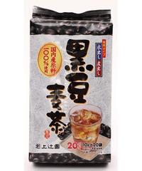黒豆麦茶ティーパック 10g×20P