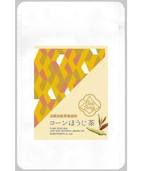 コーンほうじ茶ティーバッグ 3g×5P