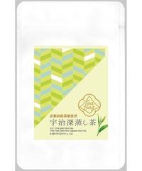 宇治深蒸し茶ティーバッグ 3g×5P