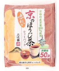 京のほうじ茶ティーパック 5g×50P