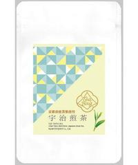 宇治煎茶ティーバッグ 3g×5P