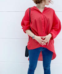 COLOR BIG SHIRT