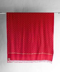 """Jamavar shawl "" Mughal embroidery 01"