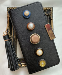 手帳型 携帯ケース iPhone x.xs