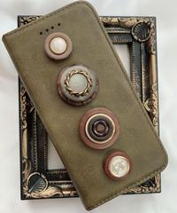 手帳型  携帯ケース iPhone7.8