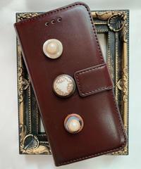 手帳型 携帯ケース iPhone6s.7.8