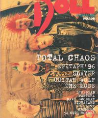 DOLL 1996年8月号 No.108
