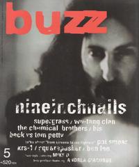 BUZZ 1997年5月号(ロッキング・オン増刊) VOL.2