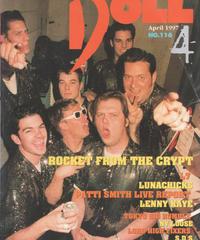 DOLL 1997年4月号 No.116