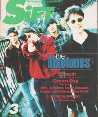 SiFT シフト 1996年3月号