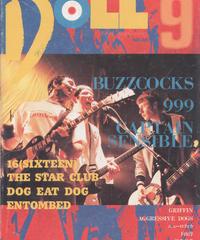 DOLL 1994年9月号 No.85