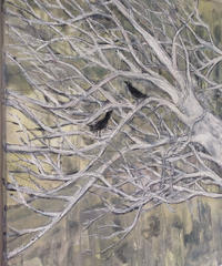 Winter tree ( in the sky)