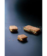 チョコミントクッキー③