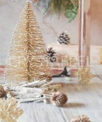クリスマス準備③