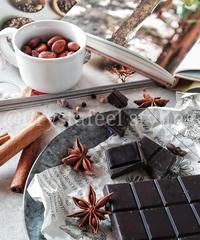 手作りチョコレート①