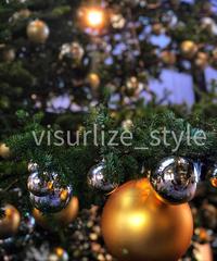クリスマスインテリア2
